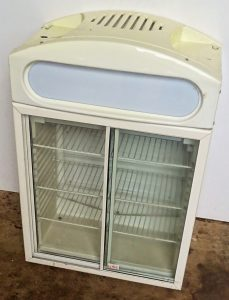 LOWE Chilled Cabinet