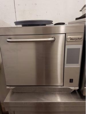 Merrychef Elcon e3 Combi Microwave