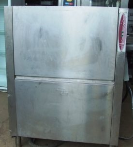 MAID AID Mini Rack Dish Washer