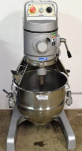METCALF 30 Quart Planetary Mixer