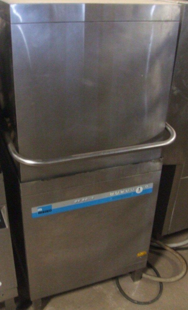 MIEKO DV80.2 Pass Through Dish Washer