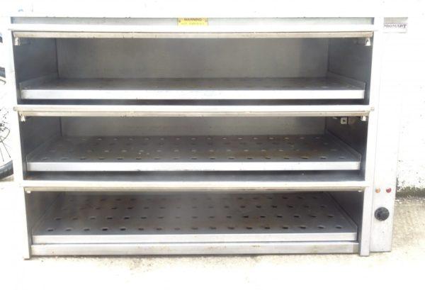 PROMART 3 Cabinet Hot Cupboard