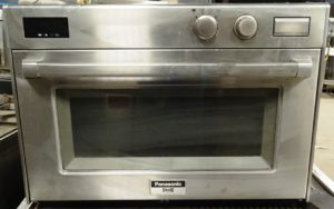 PANASONIC 1500Watt Commercial Microwave