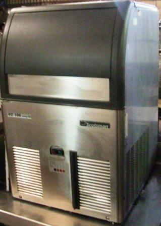 SCOTSMAN EC106 Ice Maker