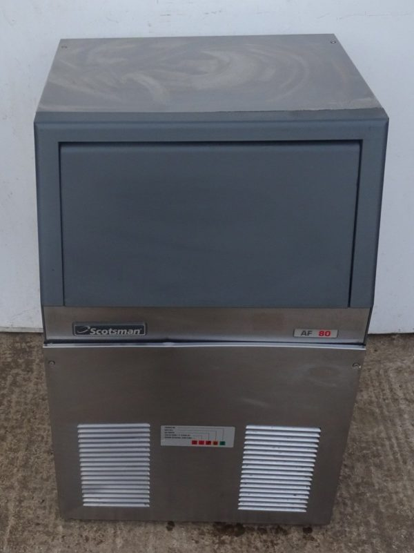 SCOTSMAN AF 80 Ice Machine