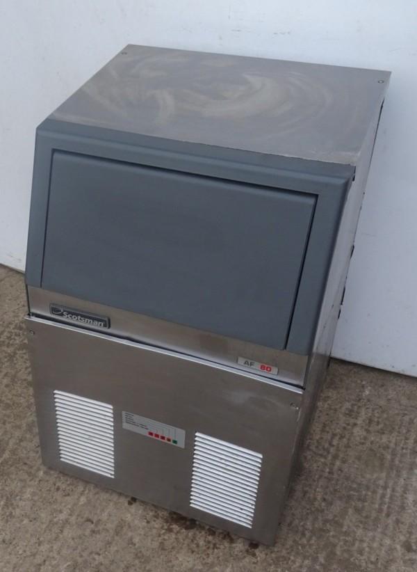 SCOTSMAN AF 80 Ice Machine 1