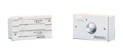1 x Speed Controller 6 Amp 1