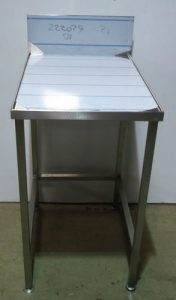 Stainless steel Table NEW