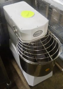 VIRGO 30 Quart Spiral Dough Mixer