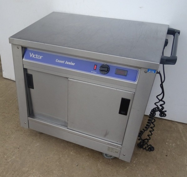 VICTOR Compact Hot Cupboard  1