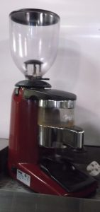 WEGA 2 Group Coffee Brewer with Grinder & Knock-Out Drawer