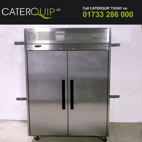 Williams2DoorFridge1300