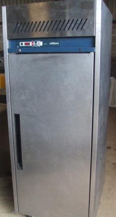WILLIAMS Single Door Freezer CQF960