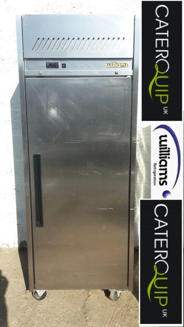WILLIAMS LJ1SA 600 litre Single Door Fridge