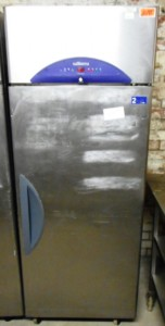 WILLIAMS 600 Litre Single Door 600 Litre Upright Freezer