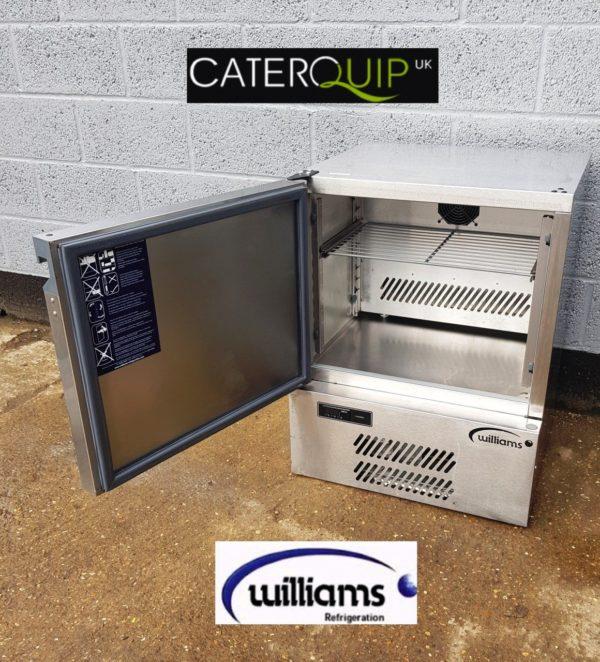 WILLIAMS Under Counter Fridge – 1/1 Gastronorm