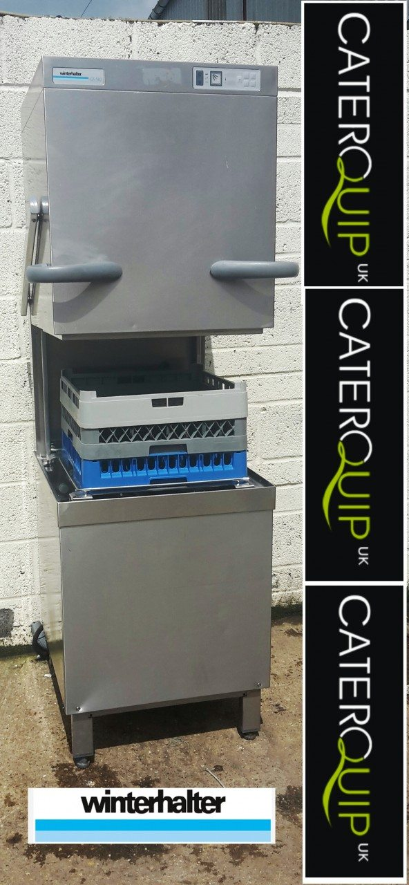 winterhalter gs502 pass through dish washer caterquip rh caterquip co uk Service Station Service ManualsOnline