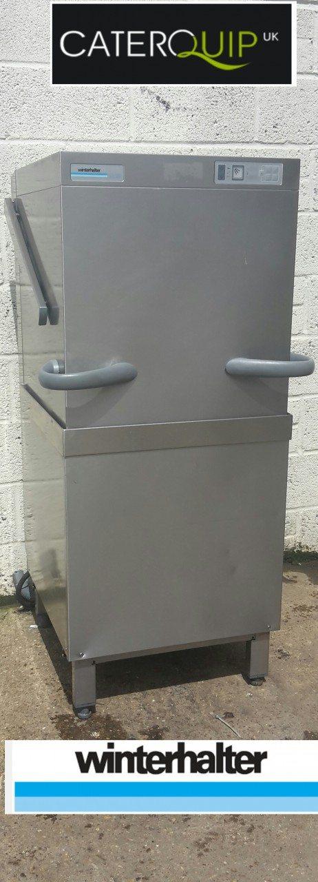 WINTERHALTER Dishwasher – GS502 Pass Through Dish Washer
