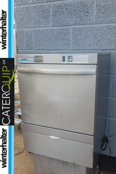 WINTERHALTER GS302 Under Counter Dish Washer