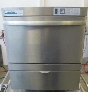 WINTERHALTER GS215 Under Counter Glass Washer