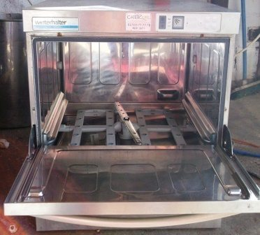 WINTERHALTER GS215 Under Counter Glass Washer