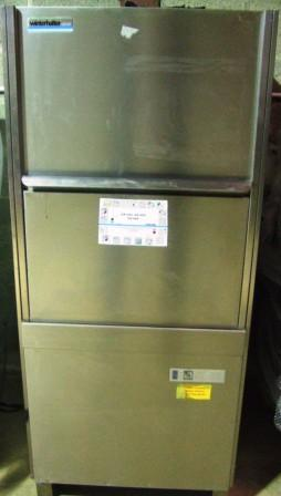 WINTERHALTER GS640 Single Utensil Washer