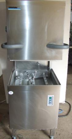 WINTERHALTER GS501 Pass through Dish Washer
