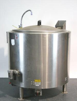 FALCON G2078-45v 45 Litre Gas Boiling Pan
