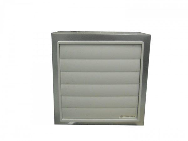 Cased Wall Fan 400mm