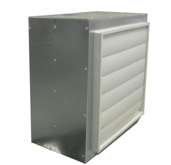 Cased Wall Fan 400mm 1