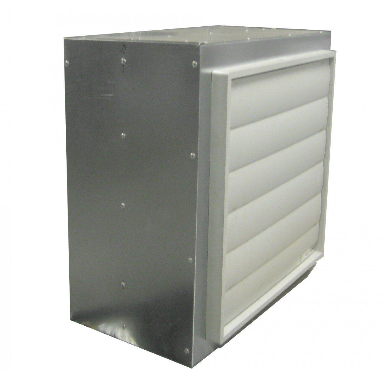 Cased Wall Fan 500mm