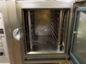 Convotherm OES6.10 6 grid combi oven