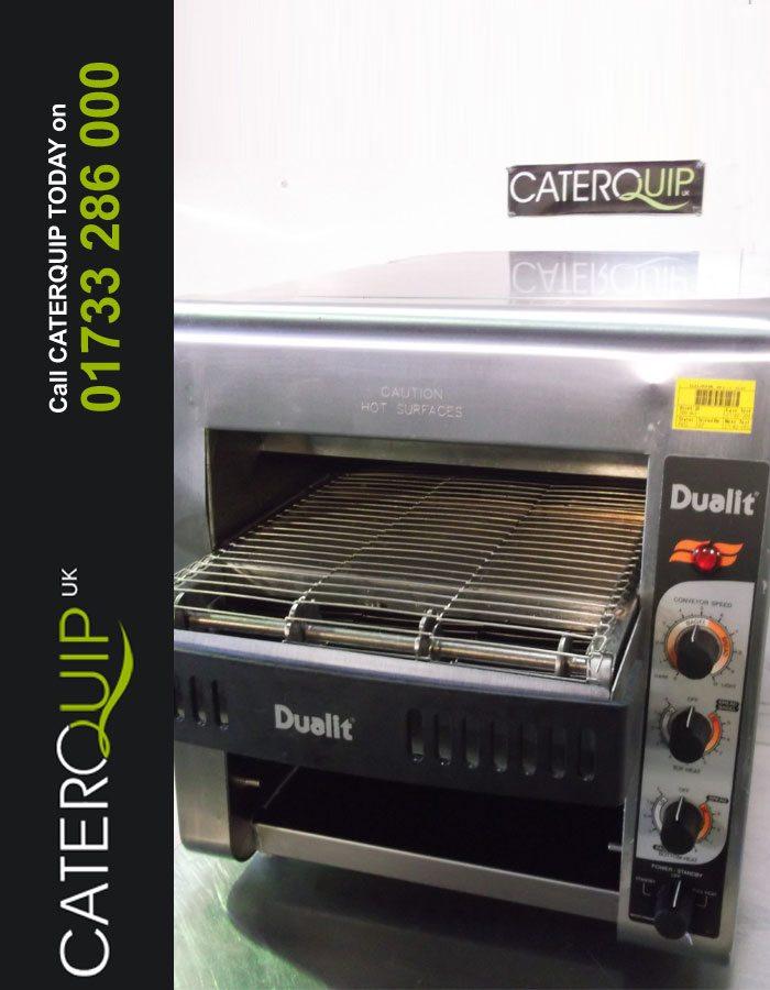 DUALIT Conveyer Toaster