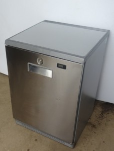 ELECTROLUX Under Counter Fridge