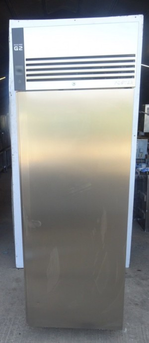 FOSTER G2 Single Door Upright 600 Litre Fridge
