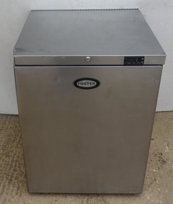 FOSTER Under Counter fridge