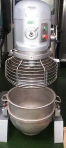 HOBART 60 Quart Heavy Duty Planetary Mixer