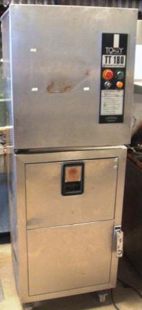 TONY TT180 Waste Compactor 1