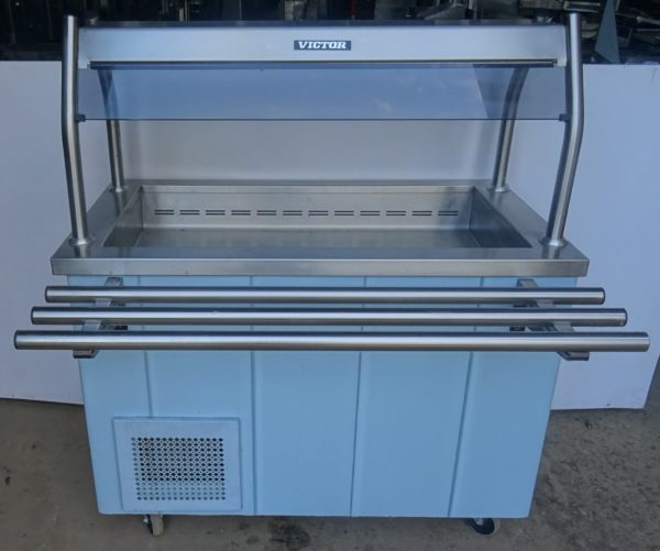 VICTOR Chilled Servery Unit 1