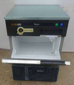 WHIRLPOOL K40 Ice Machine