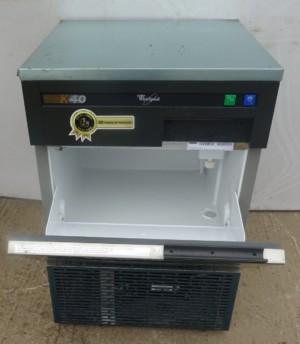 WHIRLPOOL K40 Ice Machine