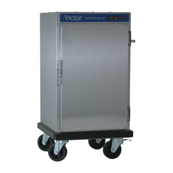 VictorBanquetLine505HotTransportCabinet