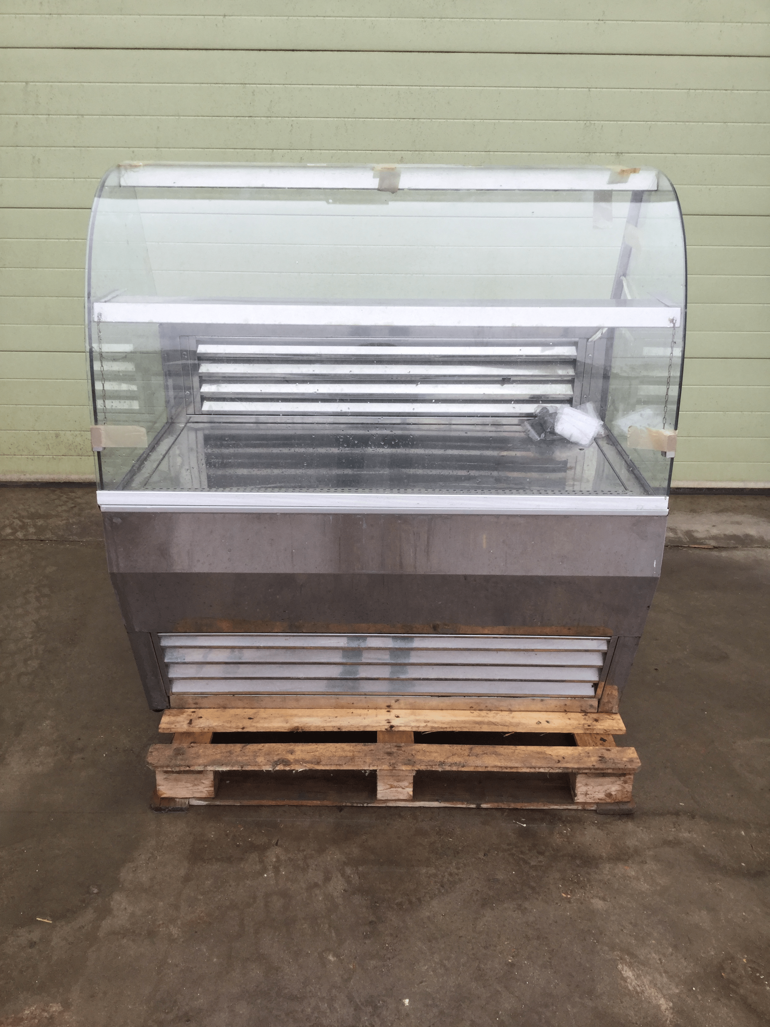 COUNTERLINE Servery Chilled Display