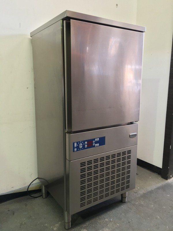 Electrolux RBC101 28kg 10 Tray Blast Chiller