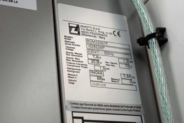 VEISMANN Walk In Fridge & Freezer Dual Unit