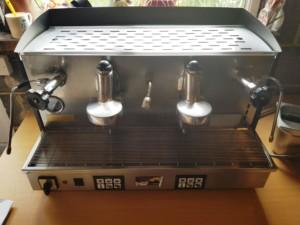 Fiorenzato 2 Group Coffee Machine