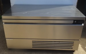 FOSTER Single Drawer Chilled Chef Base
