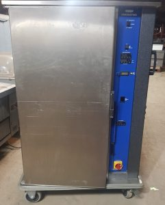 MOFFAT Vertical Hot Hold/ChillGen/Banquet Trolley
