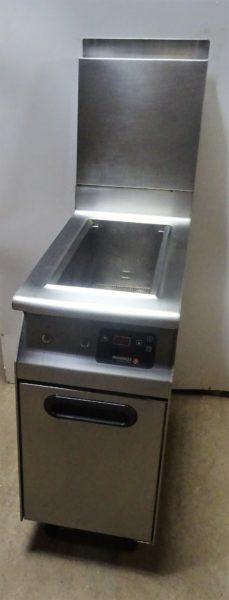 ROSINOX FR 18 G HP RC800 Single Well Gas Fryer