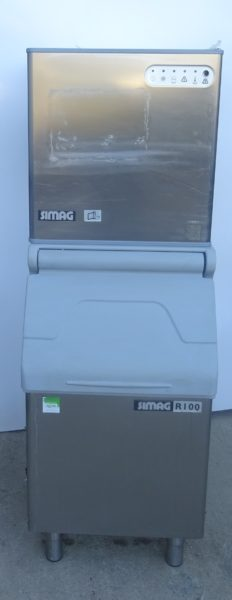 Simag SV145 Ice Machine